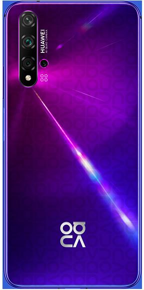 Смартфон huawei nova 5t yal l21 boxberry новороссийск дзержинского