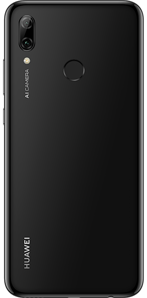 <b>Huawei P smart</b> 2019 32GB черный | <b>Смартфоны</b> | Телефоны ...