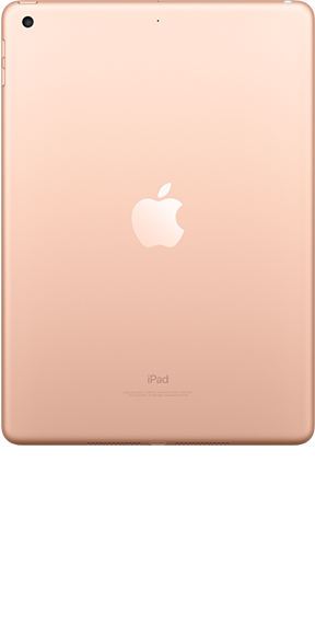 Apple iPad 2018 Wi-Fi 128GB Gold | Tablets | Shop | Telco