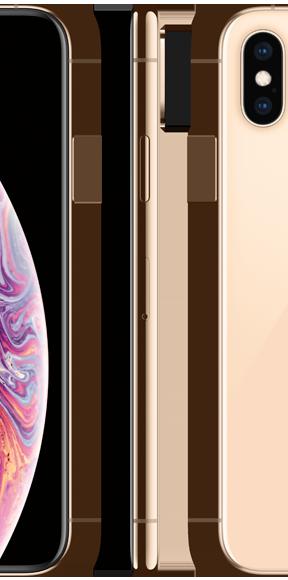 Apple iPhone Xs 64GB золотой | Smartphones | Cell phones